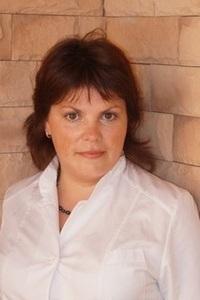 Косенкова Ольга Борисовна